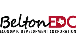 Belton Economic Development Corporation logo
